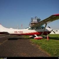 1/5 Halteranteil  Cessna 182P